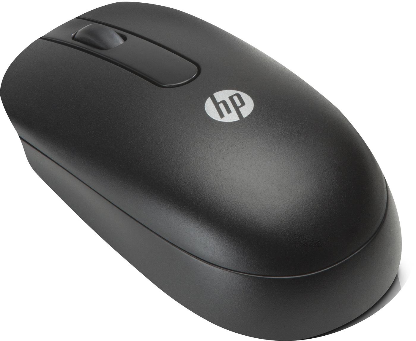 HP USB Optical 2.9M Mouse