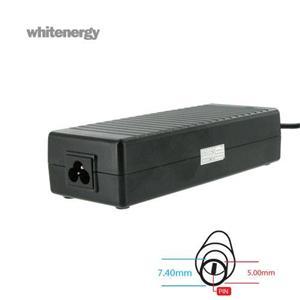 WE AC adaptér 18.5V/6.5A 120W kon. 7.4x5.0 + pin