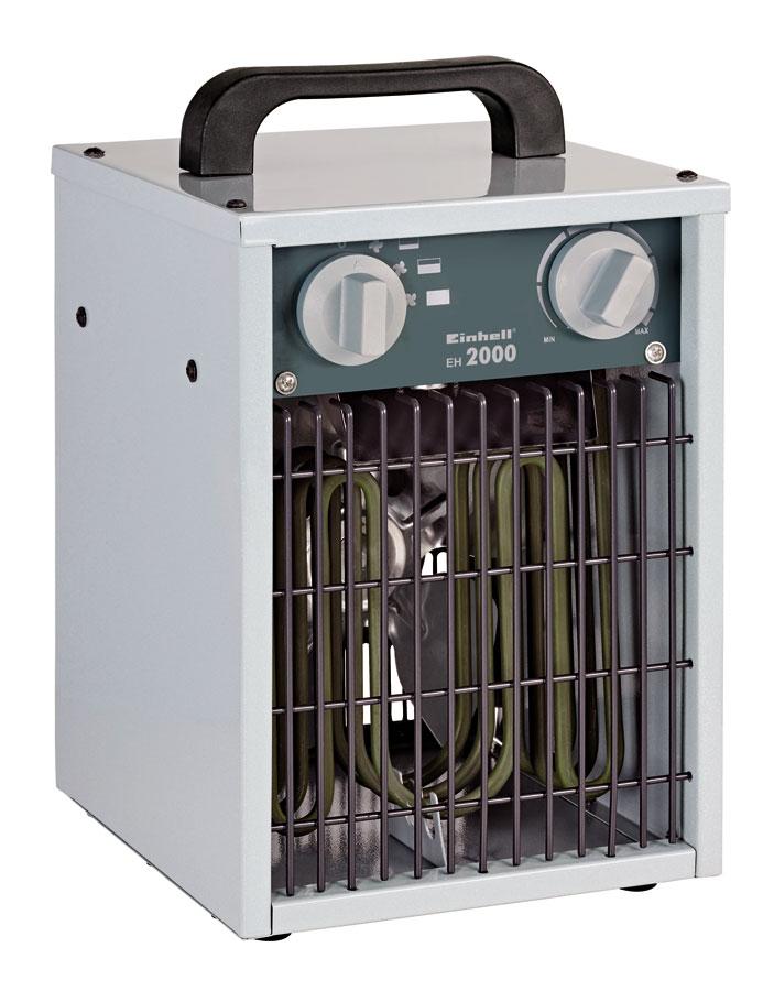 Einhell Elektrický ohřívač EH 2000, 402119