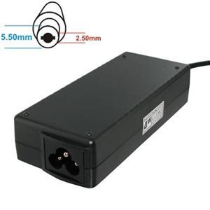 Whitenergy napájecí zdroj 19V/4.47A 85W konektor 5.5x2.5mm Toshiba