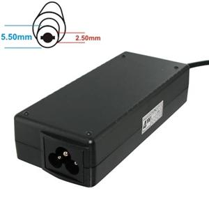 WE AC adaptér 19V/4.47A 85W konektor 5.5x2.5mm
