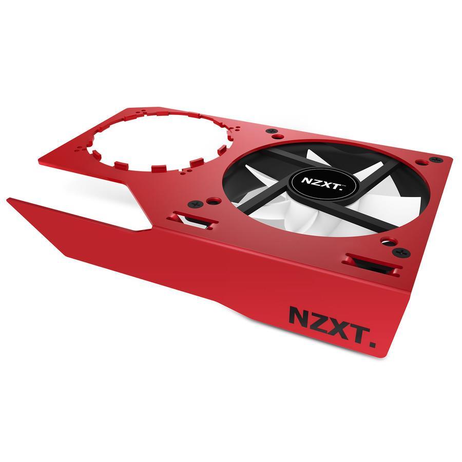 NZXT chladič Kraken G10 GPU červený