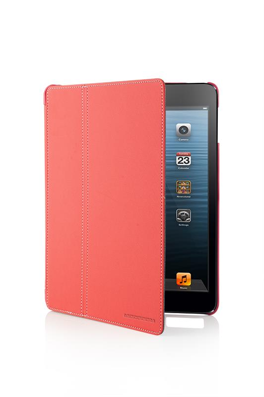 Pouzdro MODECOM iPAD 2/3 California Casual (Red)