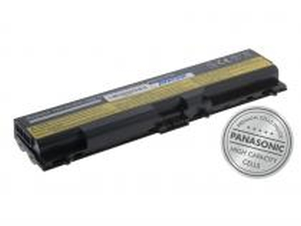 "Náhradní baterie AVACOM Lenovo ThinkPad T410/SL510/Edge 14"", Edge 15"" Li-Ion 11,1V 5800mAh/64Wh"
