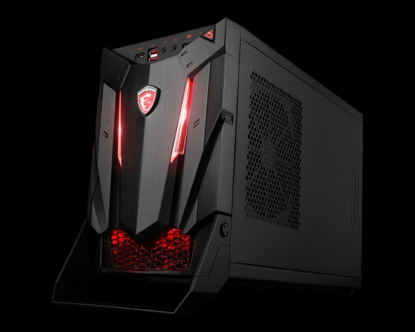 MSI Nightblade 3 VR7RC-006EU i7-7700 Kabylake/16GB/1TB+128GB/GTX 1060 6GB/DVD-RW/Win 10 Home