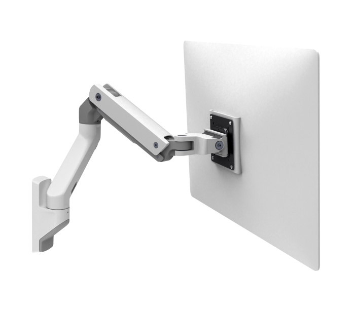 "ERGOTRON HX Wall Monitor Arm, White - nástěnné rameno, max. 42"" obrazovka, bílé"