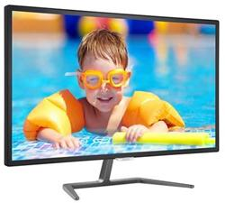 "Philips 323E7QDAB/00 31,5"" IPS LED 1920x1080 20M:1 5ms 250cd HDMI DVI repro černý"
