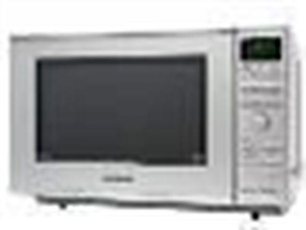 Panasonic kombinovaná mikrovlnná trouba NN-GD452WEPG