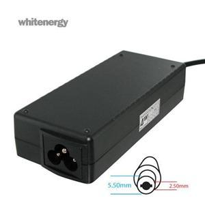 Whitenergy napájecí zdroj 20V/4.5A 90W konektor 5.5x2.5mm