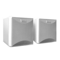 Quadral MAXI 220 white - interiér/exteriér reproduktor