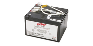 Battery replacement kit RBC5