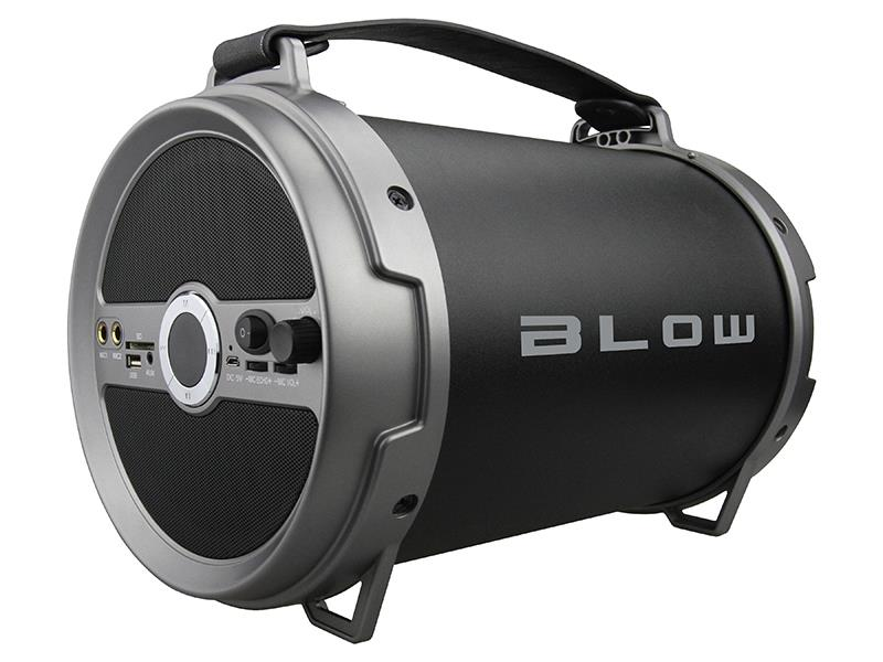 Blow BT2500 mini bluetooth reproduktor FM