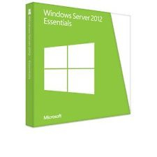 MS OEM Windows Server Essentials 2012 R2 x64 CZ 1pk DVD 1-2CPU