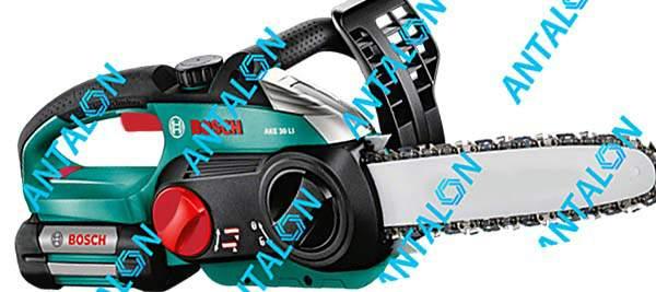 Pila řetězová akumulátorová Bosch AKE 30 LI