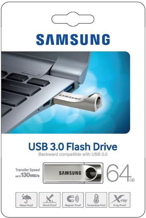 Samsung BAR USB 3.0 Flash disk 64GB