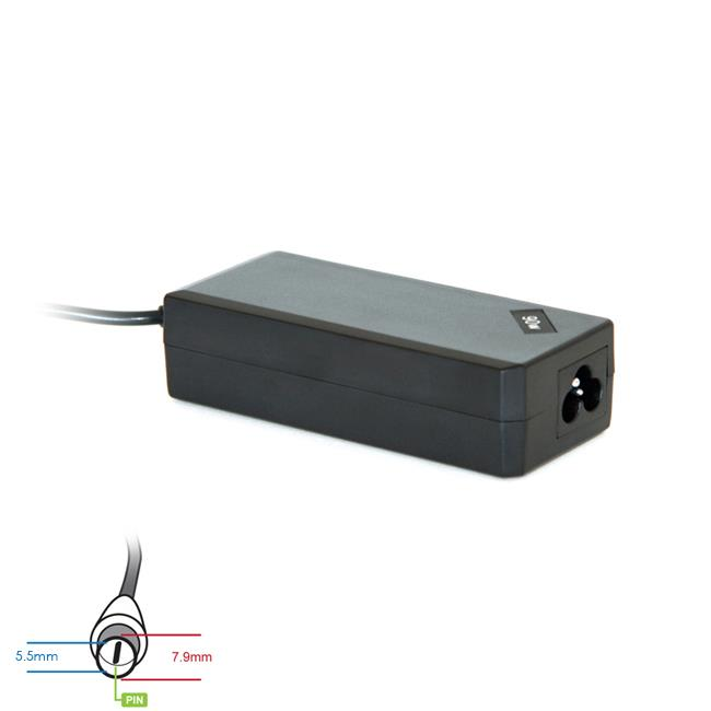 Digitalbox napájecí adaptér pro IBM Lenovo 20V/4.5A 90W, (7.9x5.5 + pin)
