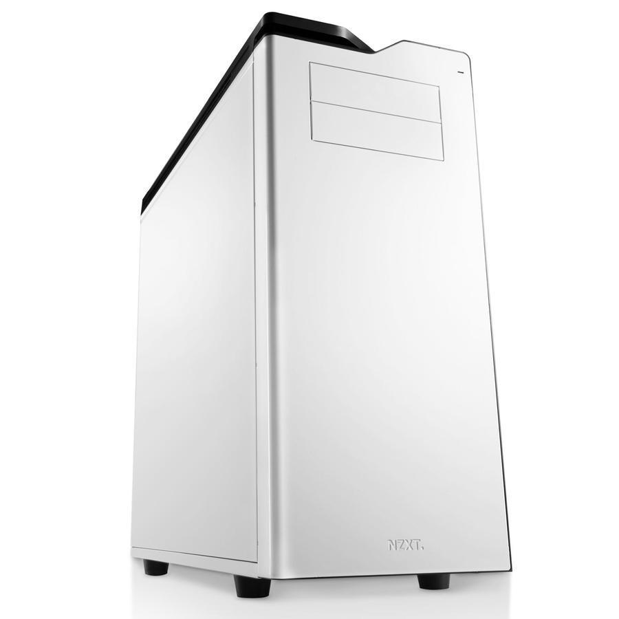 NZXT PC skříň H630 bílá