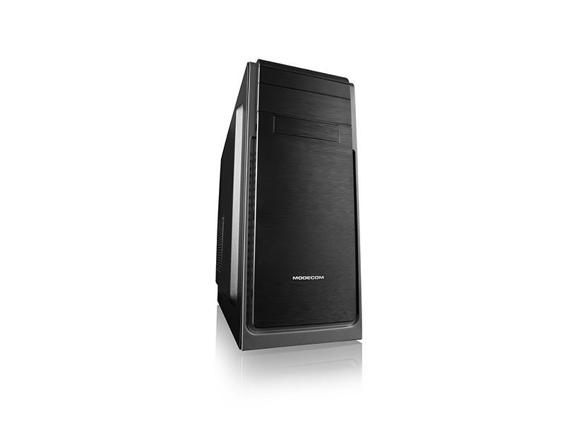 MODECOM PC skříň HARRY 3 USB 3.0 , zdroj FEEL 400 120mm