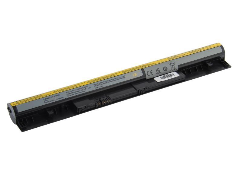 Náhradní baterie AVACOM Lenovo IdeaPad S400 Li-Ion 14,8V 2900mAh black