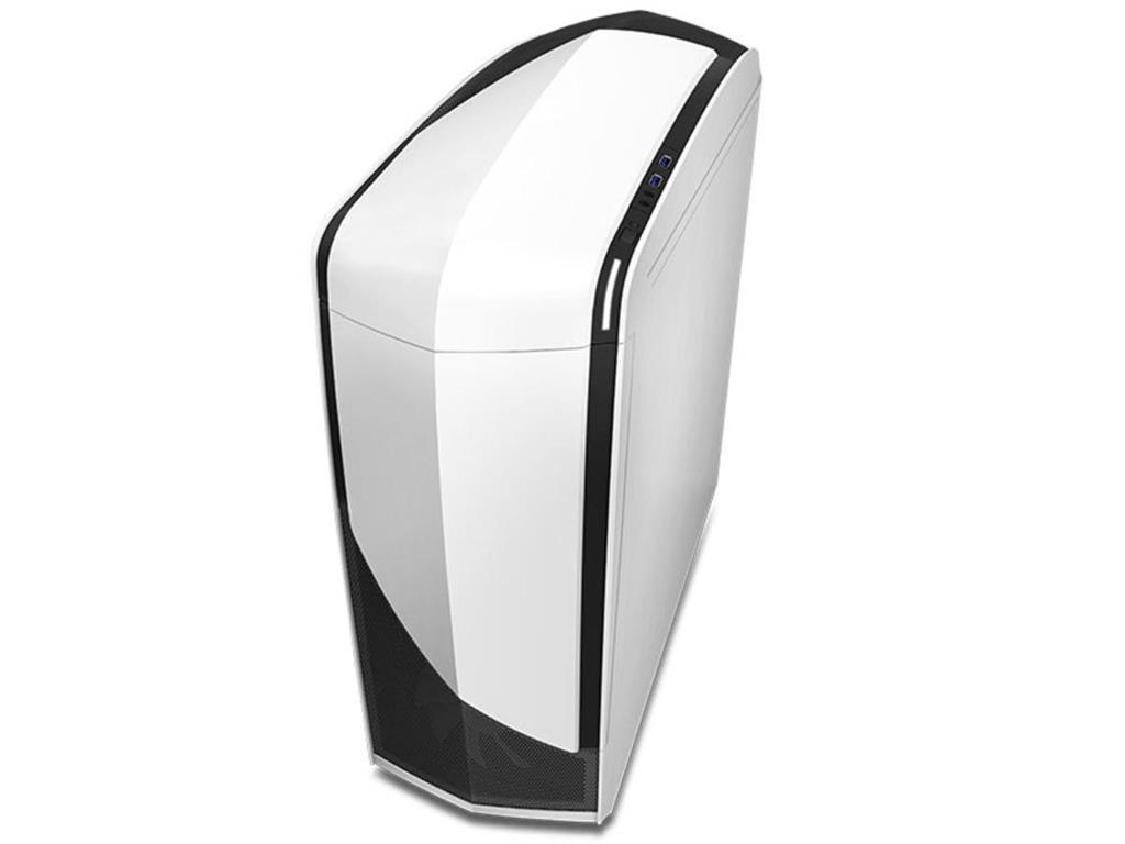 NZXT PC skříň Phantom 240, bílá
