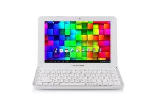 Modecom FreeTAB 1002 IPS X4 + BT KEY, 10.1'', 1GHz, 8GB, 1GB RAM, Android 4.2
