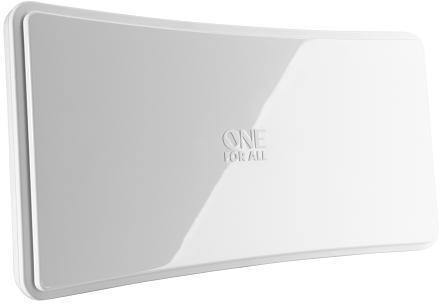 OFA SV9421 Indoor TV anténa aktivní 42dB White