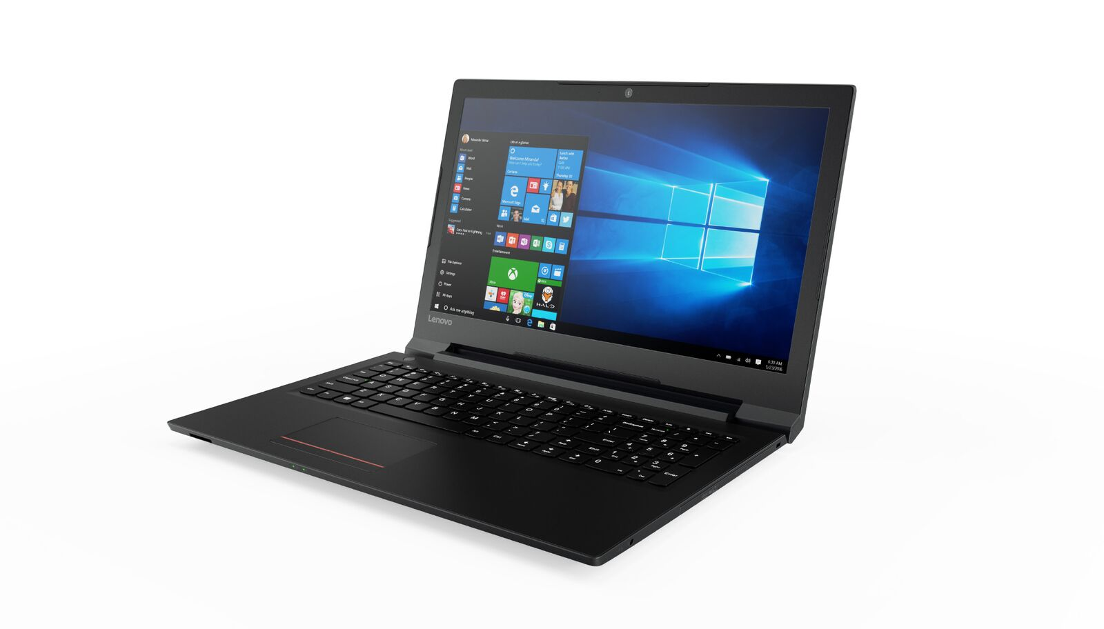 "Lenovo V110-15IAP N3350/4GB/500GB-5400/DVD-RW/integrated/15,6""HD matný/Win10"