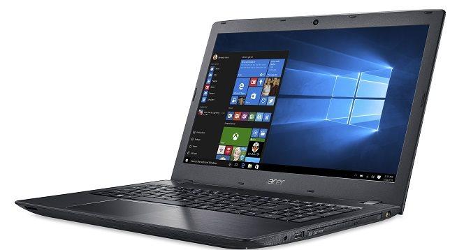 "AcerTravelMate P259-G2-M-30RA i3-7100U/4GB+N/500GB+8GB SSHD+N/DVDRW/HD Graphics/15.6"" FHD matný LED/BT/W10 Pro/Black"