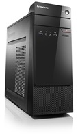LENOVO PC S510 Tower G4400@3.3GHz, 4GB, 500GB72, HD510, VGA, DP, DVD, 6xUSB, Wi-Fi, RS-232, DOS