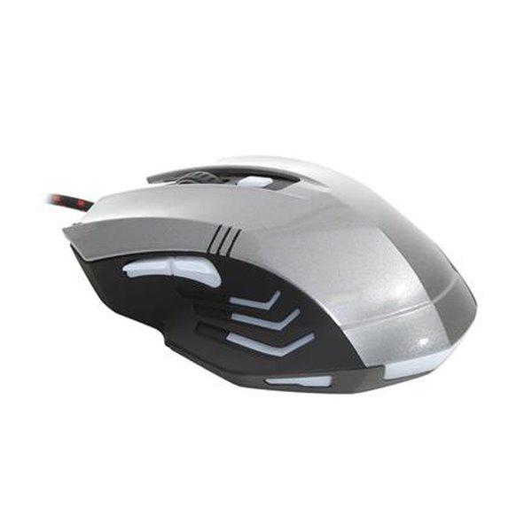 OMEGA herní myš VARR OM-267, 3200dpi, 6 tlačítek