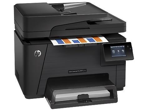 HP Color LaserJet Pro M177fw MFP