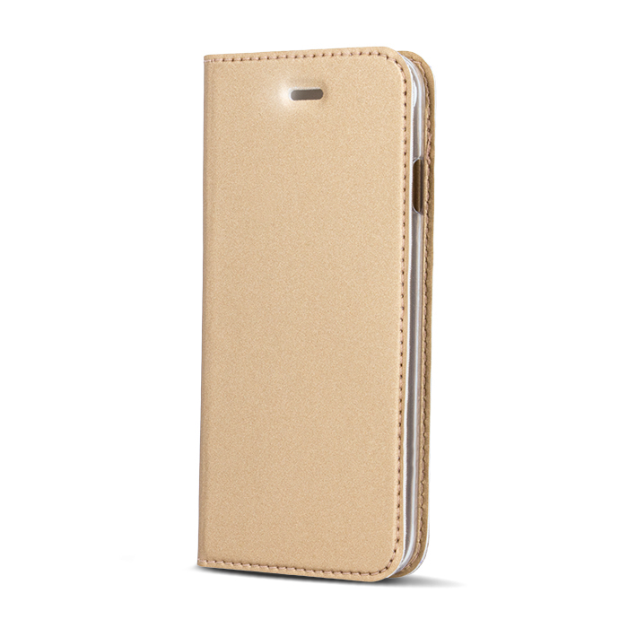 Smart Platinum pouzdro iPhone 5/5s/SE Gold