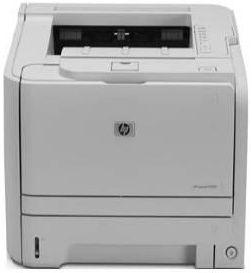 Tiskárna HP LaserJet P2035