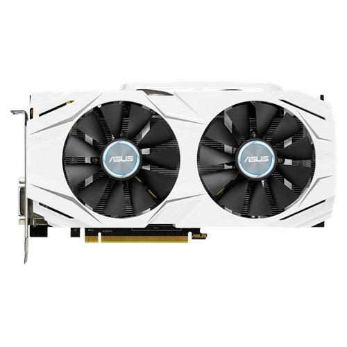 ASUS GeForce GTX 1060, 3GB GDDR5 (192 Bit), 2xHDMI, DVI, 2xDP