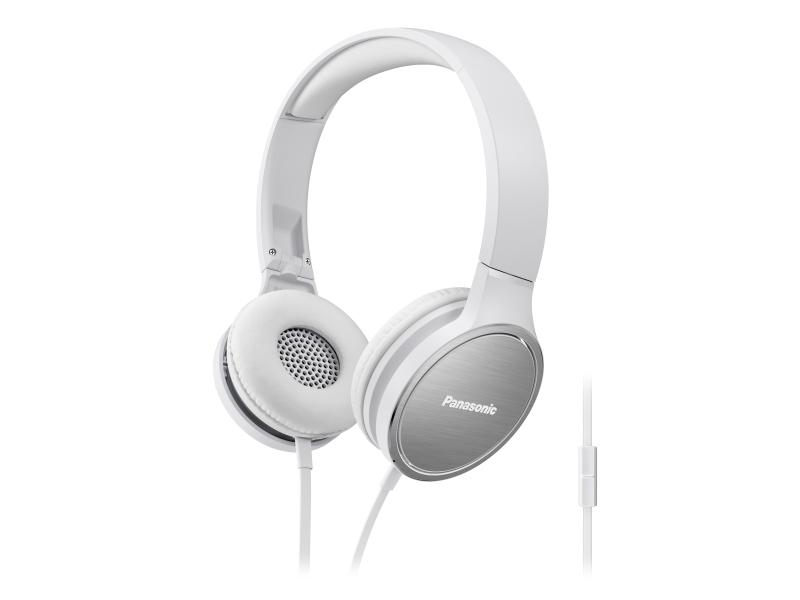 Panasonic RP-HF500ME-W, White