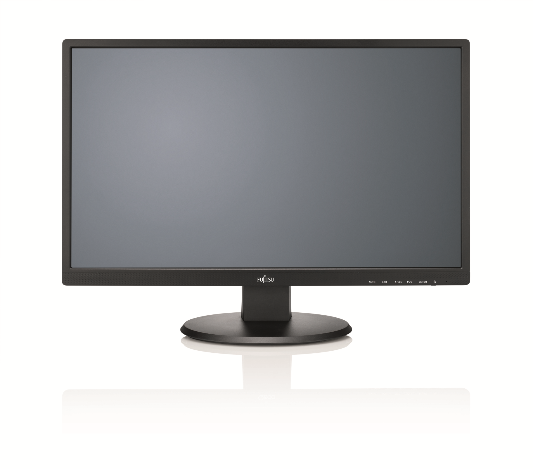 Fujitsu 24´´ E24T-8 PRO IPS 1920 x 1080/IPS/20M:1/5ms/250cd/VGA/DVI/DP/black
