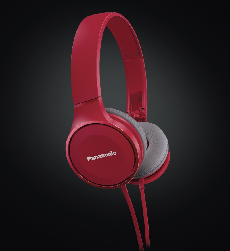 Panasonic RP-HF100E-P, Pink