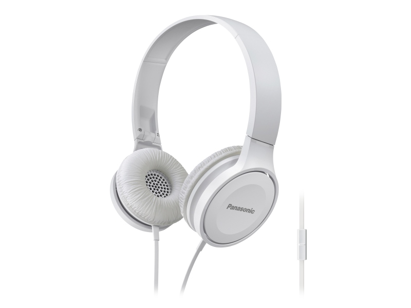 Panasonic RP-HF100ME-W, White