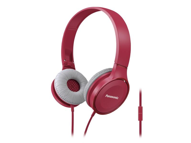 Panasonic RP-HF100ME-P, Pink