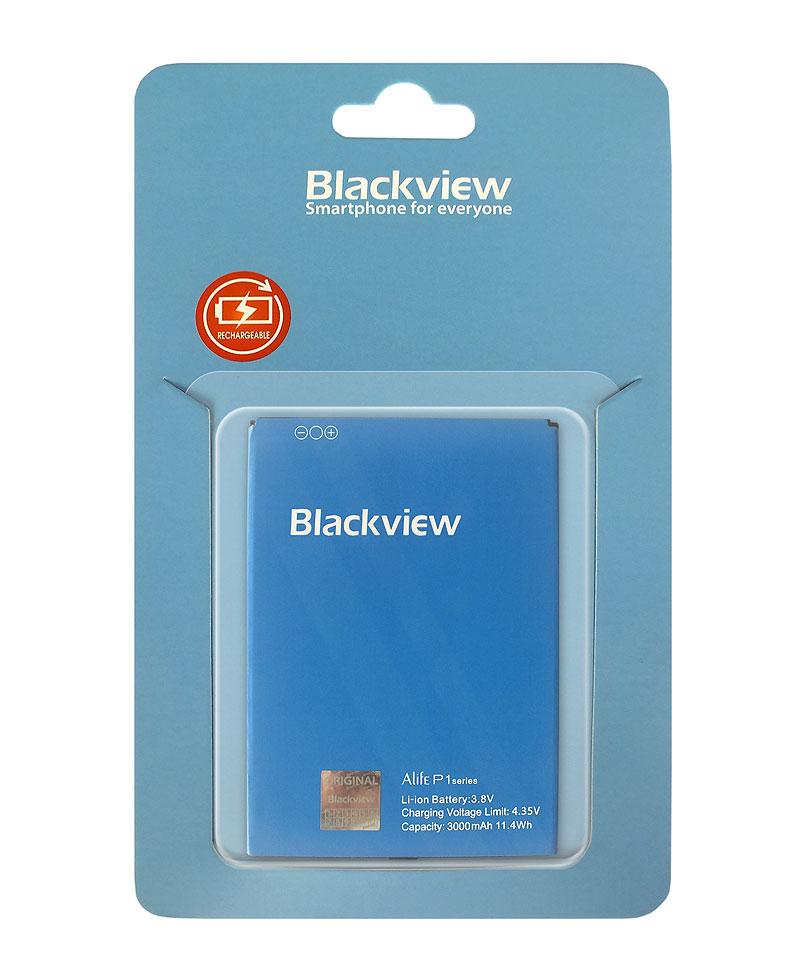 Baterie pro iGET Blackview Alife P1 / P1 PRO