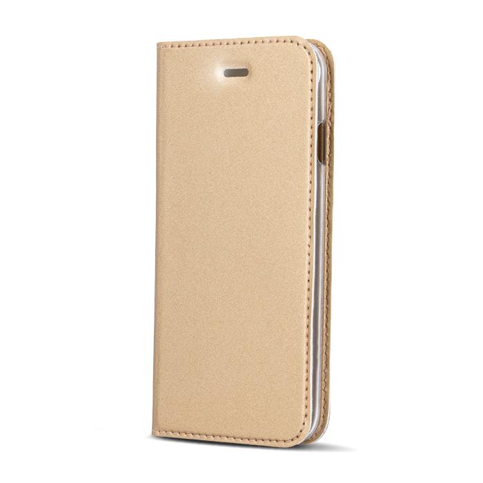 Smart Platinum pouzdro iPhone 6/6s Gold