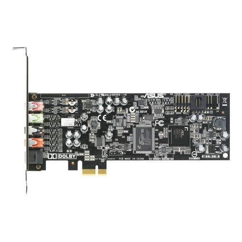 ASUS Sound Card XONAR DGX(ASM)