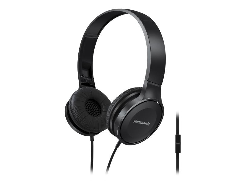 Panasonic RP-HF100ME-K, Black