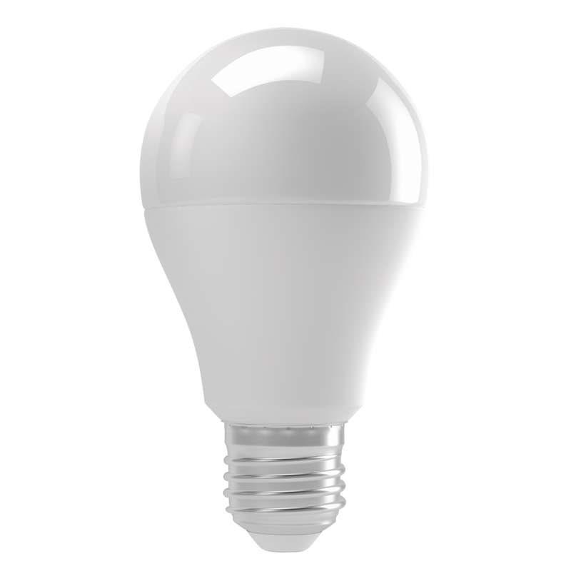 Emos LED žárovka Classic A70, 16W/100W E27, WW teplá bílá, 1520 lm, Classic A+