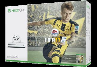 Xbox One S 500GB + Fifa 17 + 1M EA Access