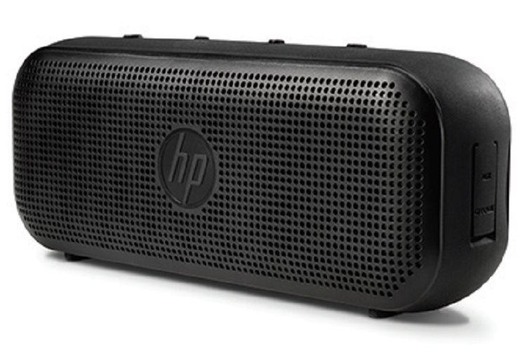 HP Reproduktor 400 bluetooth černá
