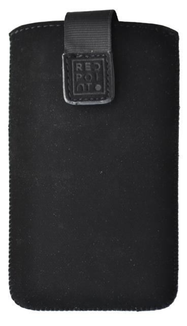 Pouzdro RedPoint Velvet Black velikost 4XL