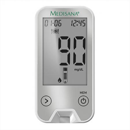 Medisana Glukometr s příslušenstvím 79044