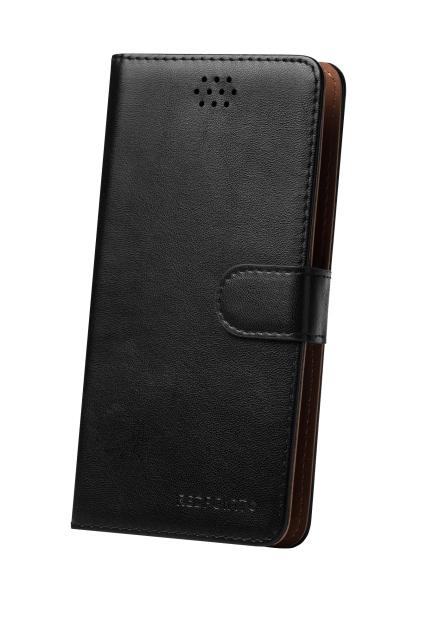 Pouzdro RedPoint Book Universal Black velikost 4XL