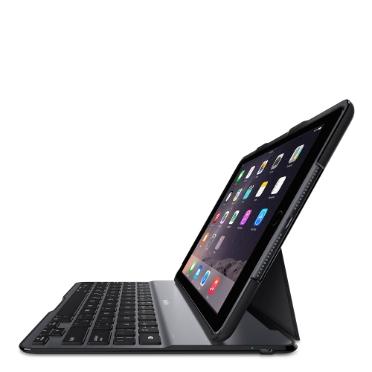 Belkin iPad Pro QODE™ Ultimate Lite klávesnice s pouzdrem, černá